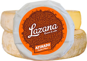 Lazana Afinado